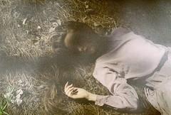 (ana-mercedes) Tags: film forest ishootfilm expired grainisgood melancholic filmphotography vogueitalia anamercedes photovogue charmschoolvintage anamercedesphotography