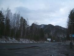 DSCF9125 (powt33bdv) Tags: road trip mountains   altay