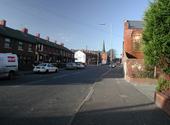 North Belfast 4