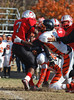 DuVal vs Suitland MD 4A South Regional Final 11/23/13