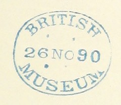Image taken from page 633 of '[The Peoples of the World: being a popular description of the characteristics, condition, and customs of the human family ... Illustrated. (A new, much enlarged ... edition of The Races of Mankind.)]' (The British Library) Tags: small stamp britishmuseum publicdomain date1890 vol0 bldigital mechanicalcurator pubplacelondon page633 brownrobertmaphd sysnum000495554 imagesfrombook000495554 imagesfromvolume0004955540