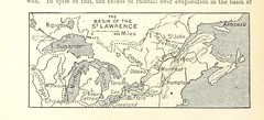 Image taken from page 352 of 'A Class-Book of Modern Geography ... New edition, revised and largely rewritten (by Albert Hill), etc' (The British Library) Tags: usa canada map small newengland greatlakes publicdomain stlawrenceriver vol0 geo:continent=northamerica page352 bldigital mechanicalcurator pubplacelondon date1898 hugheswilliamfrgs sysnum001760251 imagesfrombook001760251 imagesfromvolume0017602510 geo:osmscale=4 hasgeoref wp:bookspage=anthropologyandethnology georefphase2