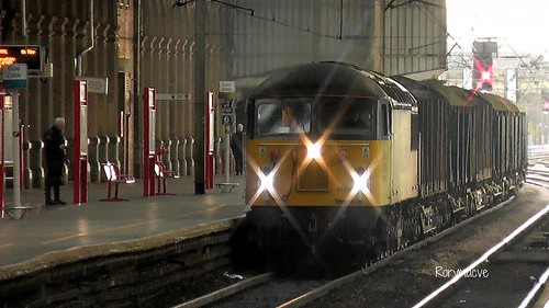 Colas Rail 56302 at Preston