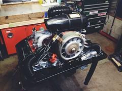 IMG_3131 (DigitalK) Tags: engine 32 assembly flatsix 911t shortstroke