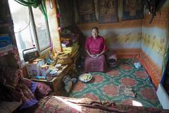 TibetYarchen Gar Buddhist Institute (arkienkeli) Tags: china religion monk buddhism nun tibet monastery kham sichuan yachengar yarchengar yarchengarbuddhistinstitute