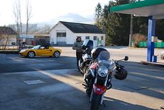 DSC_9219 (kek szakallu) Tags: france cars lotus racing savoie isère