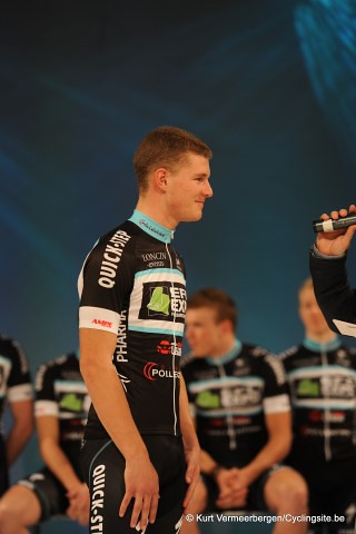 EFC-Omega Pharma-QuickStep Cycling Team   (50) (Small)