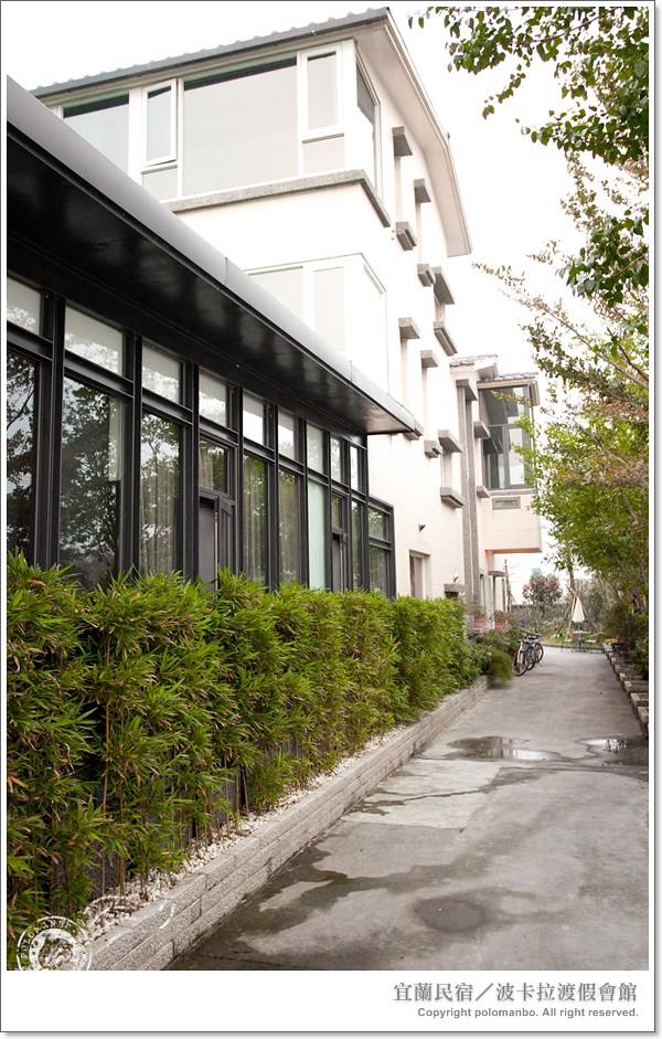 度假, 宜蘭, 遊玩, 礁溪, 民宿, 住宿, 波卡拉, vision:plant=0739, vision:outdoor=0905 ,www.polomanbo.com