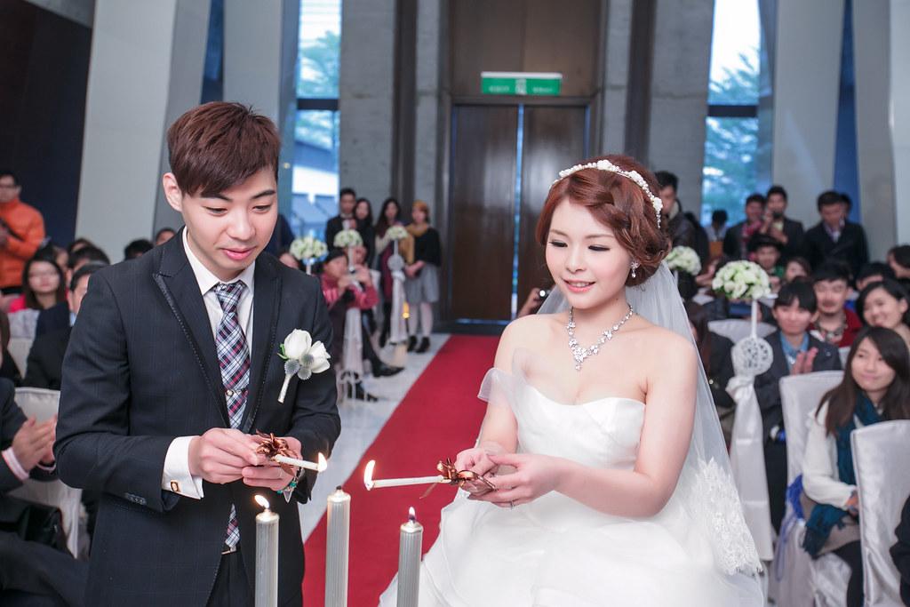 台北內湖麗庭 婚攝-CB