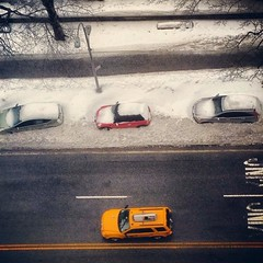 Free Taxi cab & Trapped cars in snow (dannydalypix) Tags: nyc newyorkcity snow ny newyork square flickr centralpark manhattan cab snowstorm sierra photograph squareformat newyorknewyork taxicab newyorklife centralparkwest iphoneography instagramapp uploaded:by=instagram