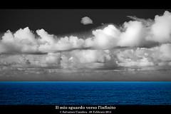 733_D7B7177_bis_Isola_&_Sferracavallo (Vater_fotografo) Tags: nikon nuvole mare nuvola natura cielo sicilia controluce nwn sferracavallo ciambra nikonclubit salvatoreciambra clubitnikon vaterfotografo