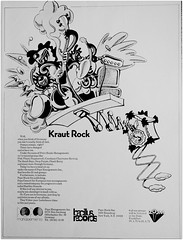 The origins of 'Krautrock'? (Sowiesoso.) Tags: 1971 billboard origins term krautrock bacillus peterhauke popomanagement