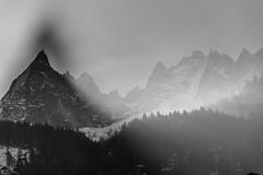 (Alain Bachellier) Tags: montagne landscape paysage chamonix moutain argentire