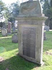 Ainslie Memorial
