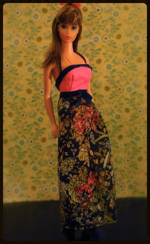From flickr.com: Vintage Standard Barbie {MID-72057}