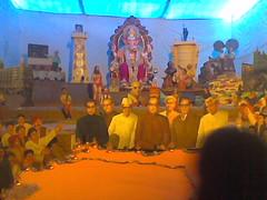nsp west (bhagwathi hariharan) Tags: god lord ganesh vasai virar ganpathi nalasopara nallasopara