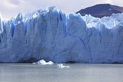 Puerto Moreno Glacier / Argentina