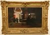 la sortie du bal masqué ou hôtel du nord (canecrabe) Tags: painting hôteldunord peinture carnaval salon malaga balmasqué raimundodemadrazoygarreta madeleinelemaire museocarmenthyssen