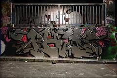 RIP Phed (Alex Ellison) Tags: ripphed tribute cbm southlondon leakestreet tunnel waterloo urban graffiti graff boobs halloffame