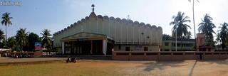 St. Joseph's Parish Shrine Pavaratty, Thrissur 1