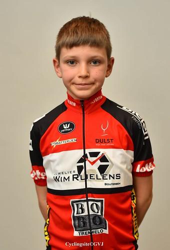 Wim Ruelens Lotto Olimpia Tienen 2017-65