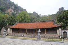 Chua Thay, près de Hanoï (Ludo2937000) Tags: vietnam chuathay