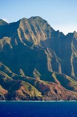 Napali coast (Cor_D) Tags: hawaii napalicoast