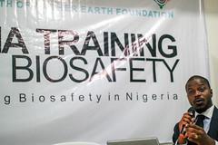 TEAM_-71 (HOMEF) Tags: biosafety homef benincity thinktank ecology ecological nigeria