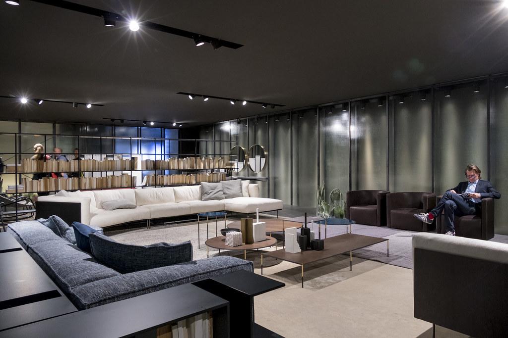 Mediagallery salone del mobile milano - Furnish decorador de interiores ...