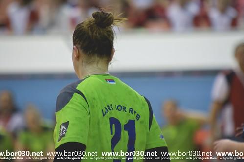ŽRK Bor-ŽRK Kikinda