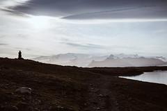 (Vivid Silence) Tags: jökulsarlon iceberglagoon iceberg water sea atlantic ocean glacier iceland island ice landscape nature beautiful wilderness
