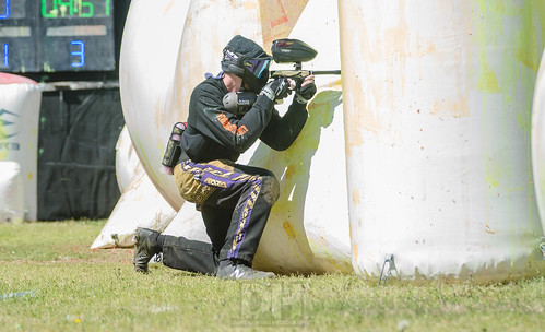 Paintball Phenomenon ATL 53