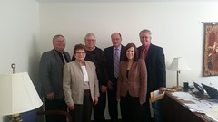 MN Wheat Growers and MN Farm Bureau