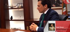 Documento judicial liga a Lozoya con corrupción de Odebrecht (Video) (conectaabogados) Tags: corrupción documento judicial liga lozoya odebrecht video