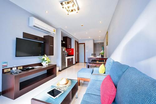 華欣極佳公寓飯店 Nice Residence Hotel Hua Hin 53