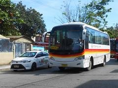 Mindanao Star 15016 (Monkey D. Luffy ギア2(セカンド)) Tags: guillin daewoo bus mindanao philbes philippine philippines photography photo photograhy public enthusiasts society road vehicles vehicle