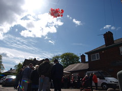 Hillsborough Memorial Service held at Ashby Funeral Care on 15th April 2017 (Scunthorpe Life) Tags: scunthorpe liverpool football lfc hillsborough disaster tragedy jft96