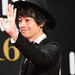 """Saito Takumi from """"The Sowing Traveller 3"""" at Opening Ceremony of the Tokyo International Film Festival 2016"""