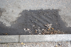 Typical Highland Council Drain (davefree99) Tags: typical highland council drain councillors by ward 09 dingwall seaforth councillor graham mackenzie alister mackinnon angela maclean margaret paterson useful idiot guilty