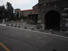 Trieste_122_7144 (Paolo Chiaromonte) Tags: olympus omdem5markii panasoniclumixgvario714mmf4asph micro43 paolochiaromonte trieste friuliveneziagiulia italia travel castello castle italy