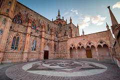 Templo de Nuestra Señora de Fátima (daniel.olguinr) Tags: méxico templodenuestraseñoradefátima zacatecas