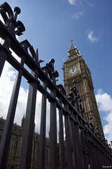 Clock Tower (Flower of the Woods) Tags: clock tower bigben westminster london parliament uk