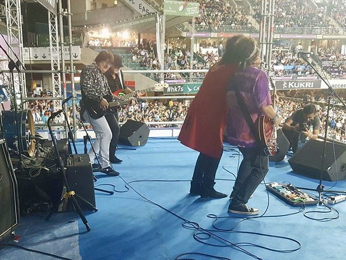"Jumping Jack Flash - Hong Kong Stadium 2017 • <a style=""font-size:0.8em;"" href=""http://www.flickr.com/photos/66500283@N05/33431426624/"" target=""_blank"">View on Flickr</a>"