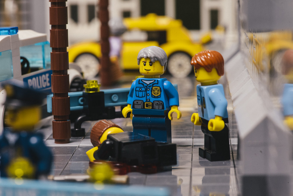 The World's most recently posted photos of crimescene and lego ...