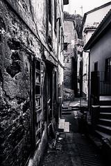 Contrast street (cangués) Tags: cudillero asturias spain street