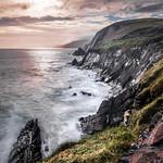 Slea Head - co. Kerry, Ireland - Seascape photography thumbnail