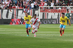 RAYO VALLECANO - CD LUGO (15)