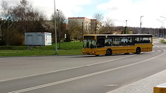 MAN NL222 #1162 (Ikarus948) Tags: mzk koszalin man nl222 1162