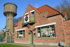 Bastion V, Dendermonde (Erf-goed.be) Tags: bastion dendermonde archeonet geotagged geo:lon=41046 geo:lat=510266 oostvlaanderen