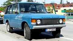 Range Rover (vwcorrado89) Tags: range rover land suv jeep